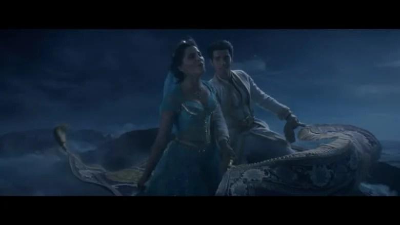 Full Aladdin Trailer