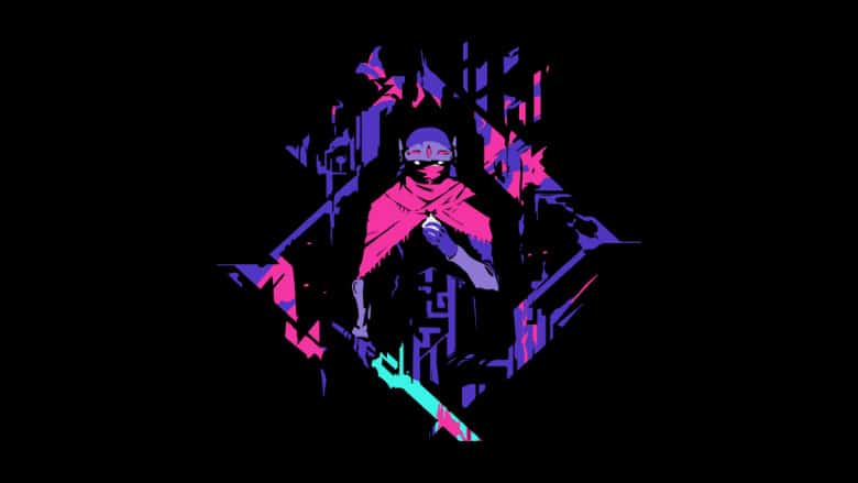 Hyper Light Drifter TV Show