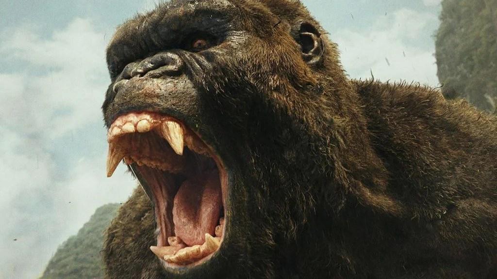 King Kong: Skull Island (April 18, 2019) – Network TBD