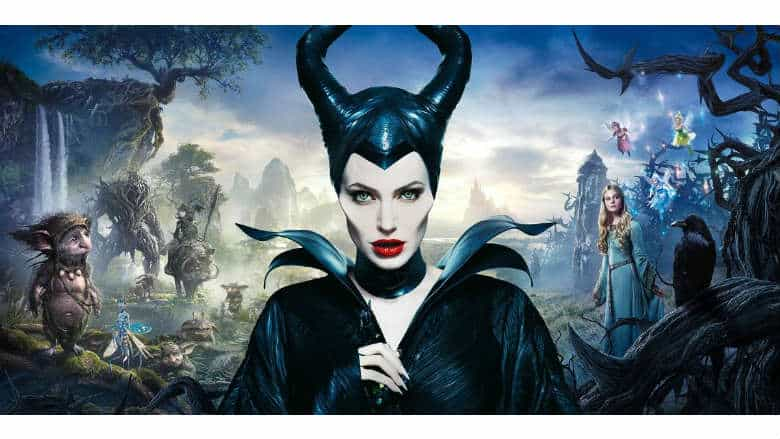 Maleficent 2 Release Date Now Set For October Nerd Much