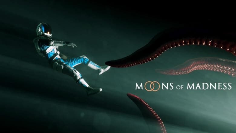 Moons of Madness Trailer