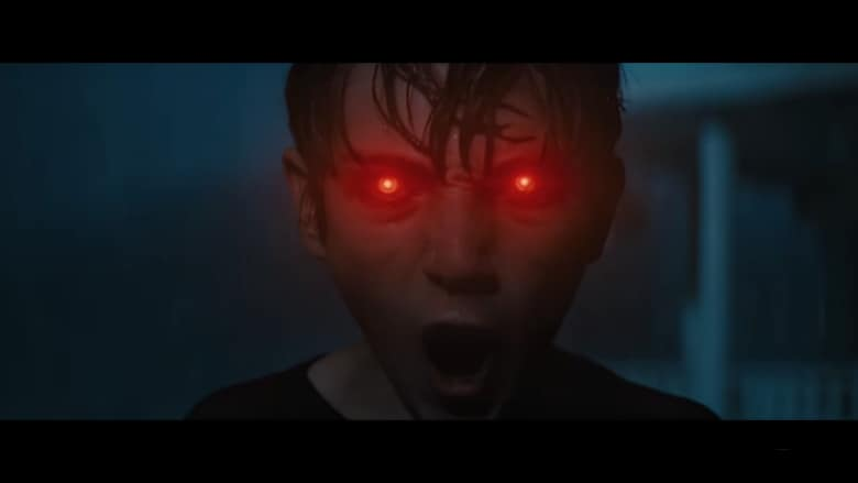 New Brightburn Trailer