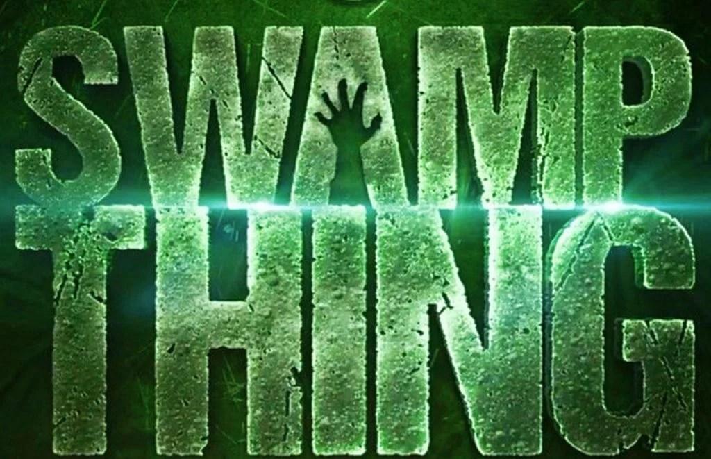Swamp Thing (June 2019) – DC Universe