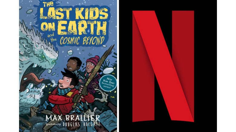 The Last Kids on Earth Voice Cast Brings Big Names to the