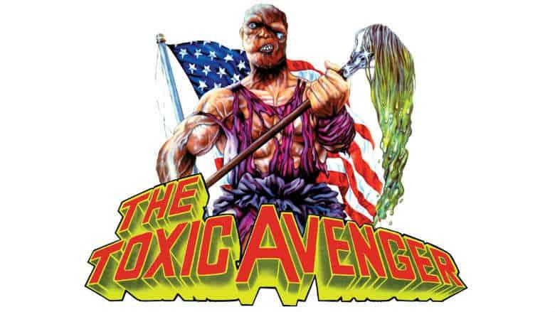 Toxic Avenger Reboot