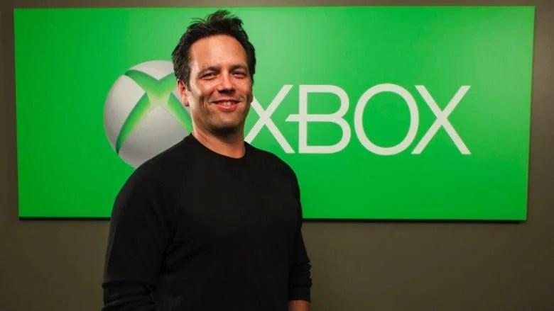 Xbox Big E3 2019
