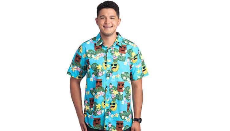 Bob's Burgers Tiki T-Shirt