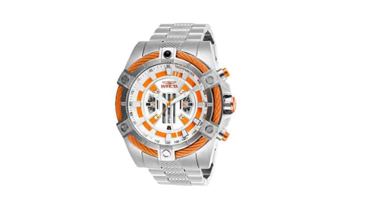 Invicta Limited Edition BB-8 Watch