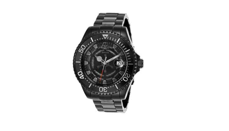 Invicta Limited Edition Darth Vader Watch