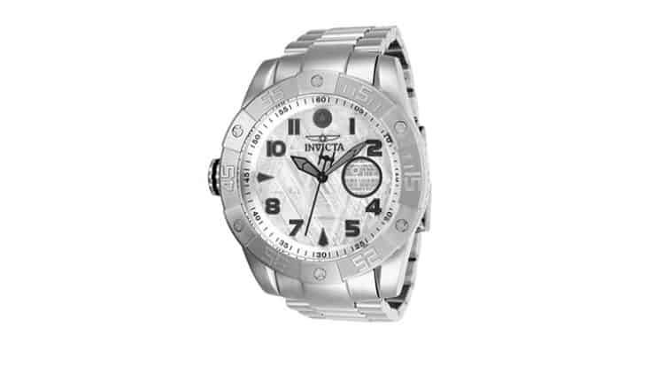 Invicta Limited Edition Death Star Watch