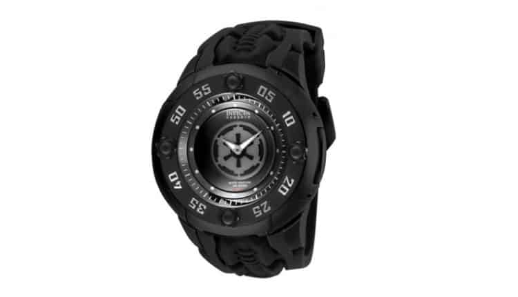 Invicta Limited Edition Galactic Empire Watch
