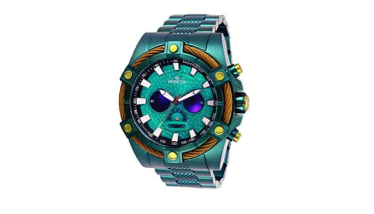Invicta Limited Edition Greedo Watch