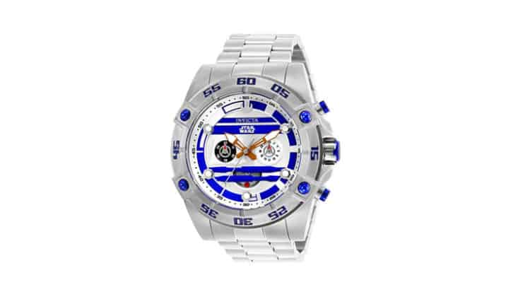 Invicta Limited Edition R2-D2 Watch