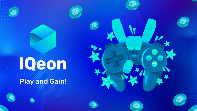 iqeon play and gain