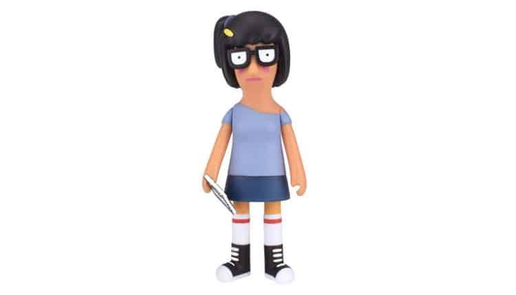Kidrobot Bad Tina Vinyl Figure