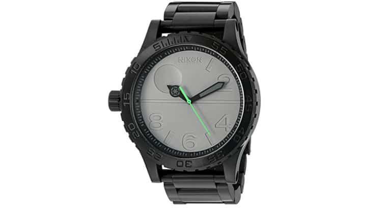 Nixon 51-30 SW Watch