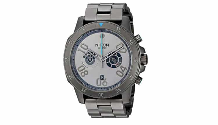 Nixon Ranger Chrono SW Millenium Falcon Watch