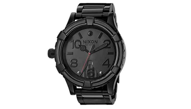 Nixon Star Wars Darth Vader 3820 Black Watch