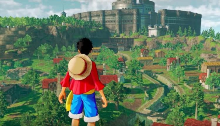 one piece world seeker xbox one review