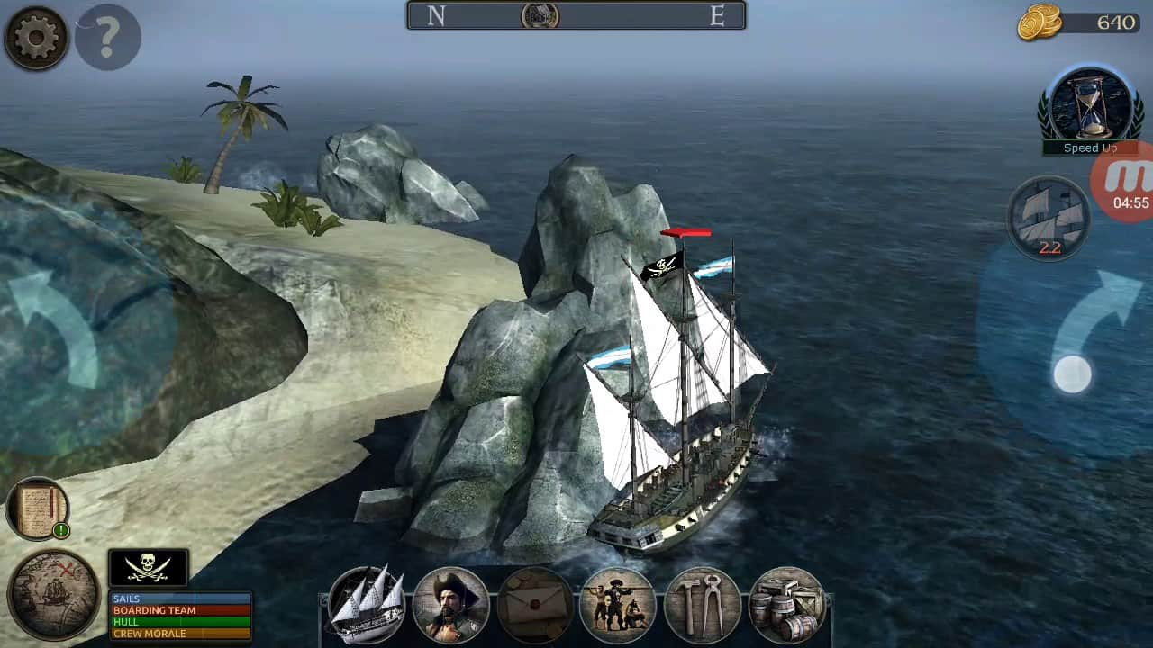 25 Best Pirate Games of All-Time: The Ultimate List (2019
