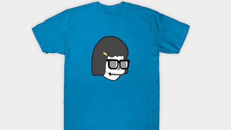 Tina Bone's Burgers T-Shirt
