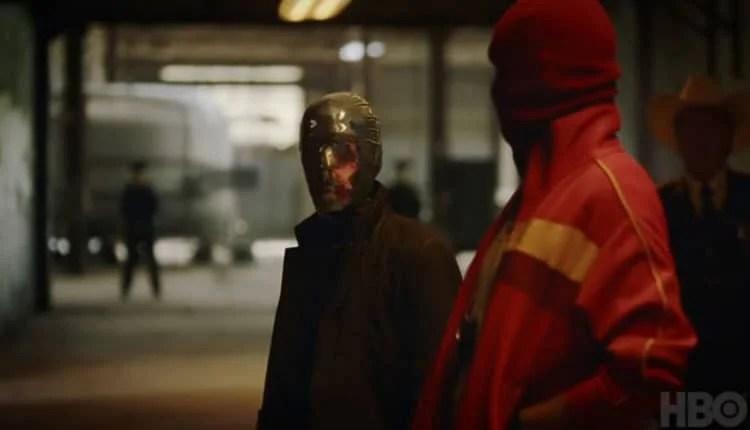 Watchmen (Fall 2019) – HBO
