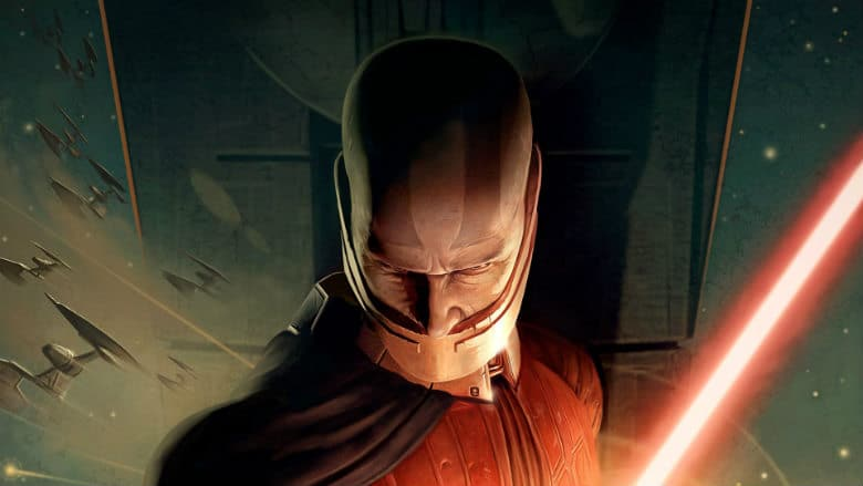 Knights of the Old Republic project