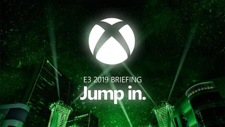 Microsoft E3 2019 Press Conference Date