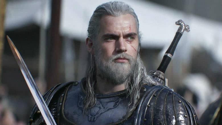 The Witcher Release Date