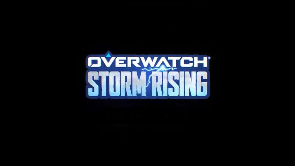 Overwatch: Storm Rising