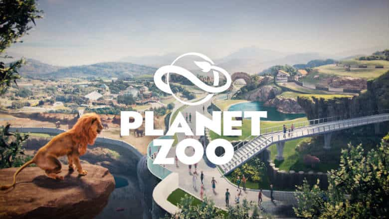 Planet Zoo trailer