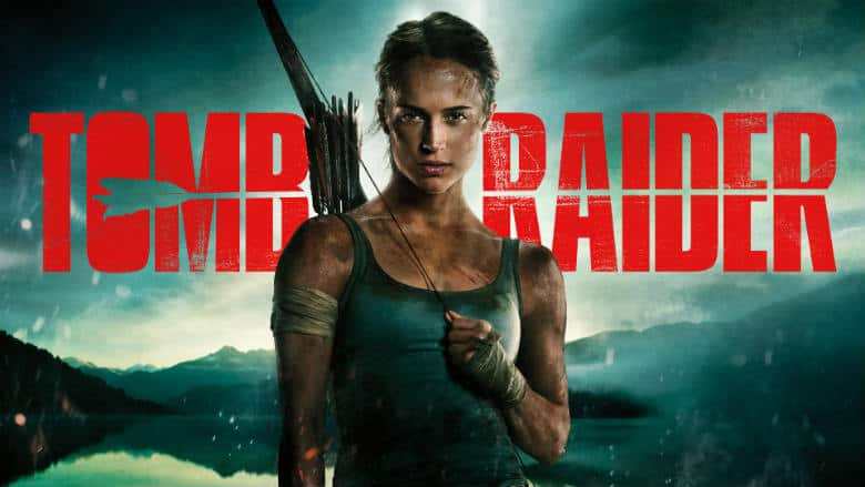 Tomb Raider 2019 Streaming