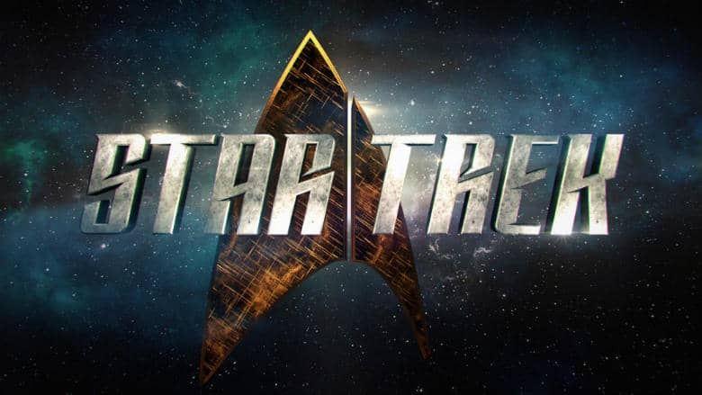 Star Trek animated show