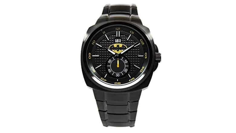 75th Limited Edition Anniversary Batman Watch