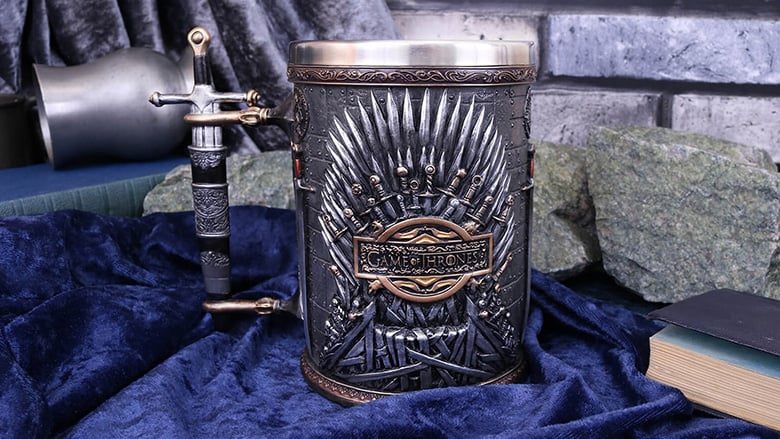game of thrones tankard