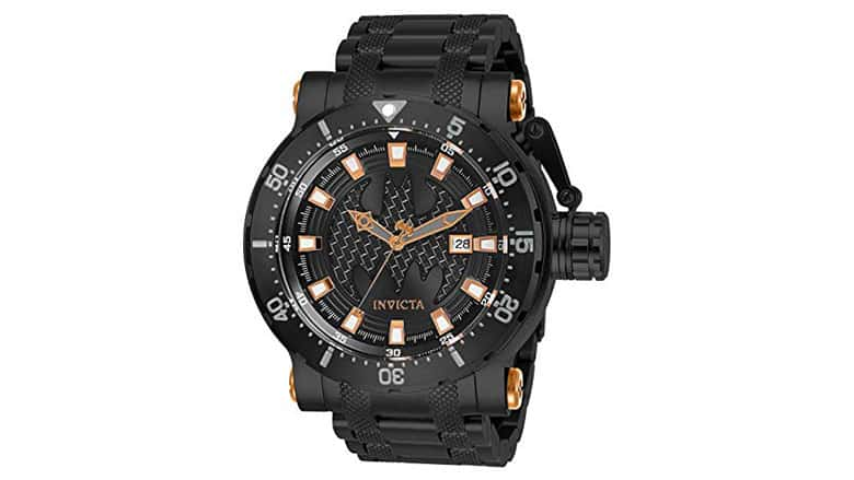 Invicta Men's Batman Watch