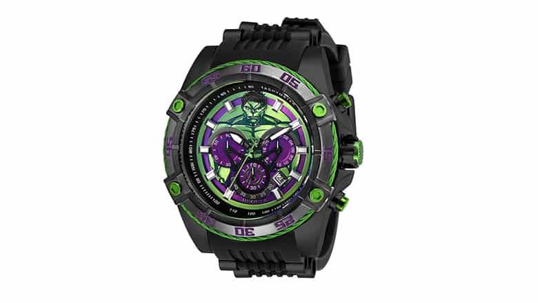 Invicta Hulk Watch