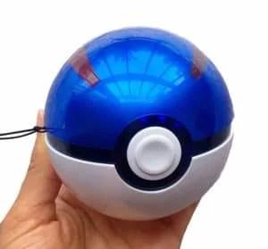 pokeball charger