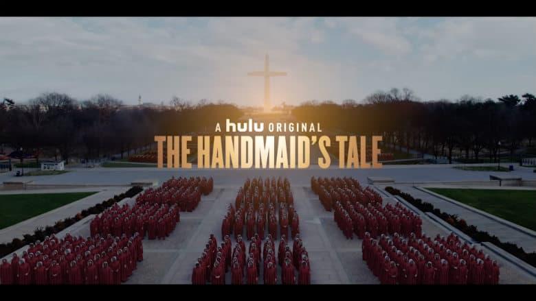 Handmaid's Tale Season 3 trailer