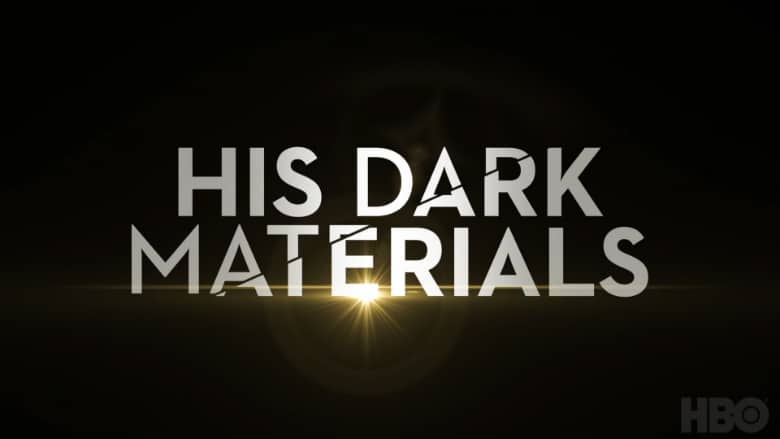 His Dark Materials trailer