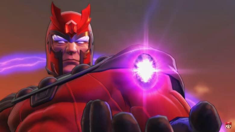 Marvel Ultimate Alliance 3 X-Men trailer