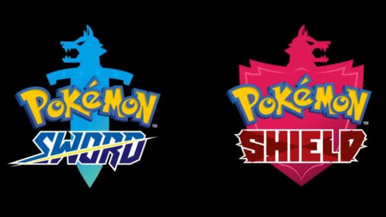 Pokémon Sword and Shield Direct