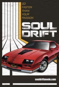soul drift movie