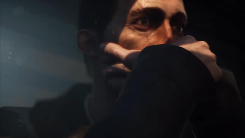 Sinking City gameplay trailer