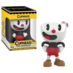 Cuphead FunKo Pops – $10.99