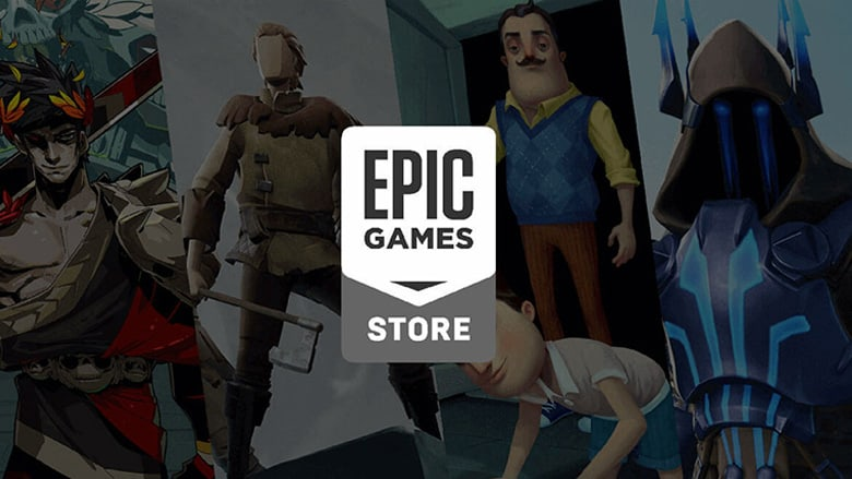 epic games store vs steam