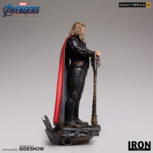 thor 1:4 scale statue