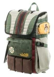 Mandalorian Suit-Up Laptop Backpack