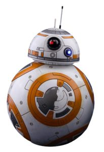 BB-8 Sixth Scale Figure by Hot Toys