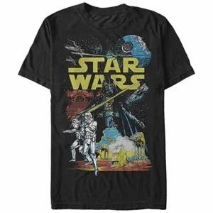 Star Wars Rebel Classic